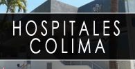 issste Colima hospitales y clinicas