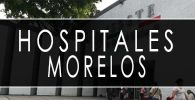 issste Morelos hospitales y clinicas