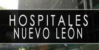 issste Nuevo León hospitales y clinicas