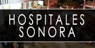 issste Sonora hospitales y clinicas